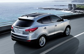 Hyundai Tucson LM: Owners and Service manuals